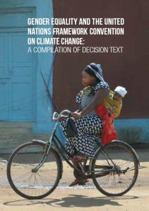 UNFCC WEDO cover