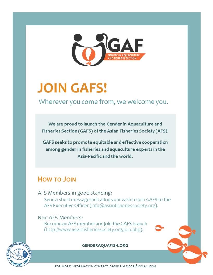 GAFS flyer 2